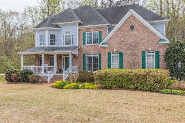 575 Owl Creek Drive, Powder Springs, GA 30127 (MLS #5991884) :: Carr Real Estate Experts