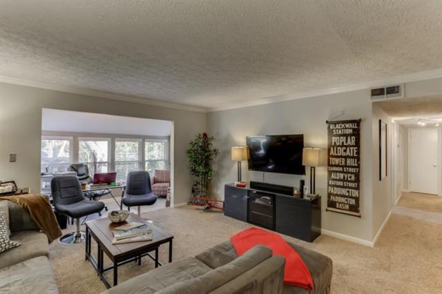 5151 Roswell Road #7, Atlanta, GA 30342 (MLS #5991922) :: Carr Real Estate Experts