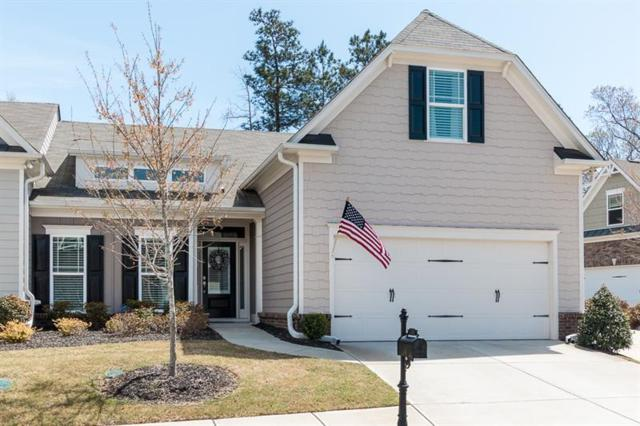 131 Heritage Point, Woodstock, GA 30189 (MLS #5991944) :: Kennesaw Life Real Estate