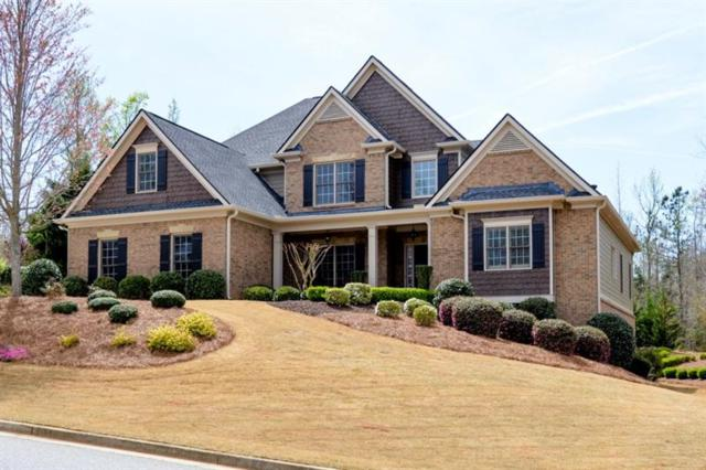 2820 Hickory Common Court, Cumming, GA 30028 (MLS #5991949) :: The Bolt Group
