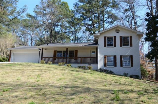 2532 Circlewood Road NE, Atlanta, GA 30345 (MLS #5991984) :: Carr Real Estate Experts