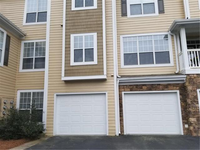 1026 Whitshire Way #1026, Alpharetta, GA 30004 (MLS #5992001) :: Buy Sell Live Atlanta