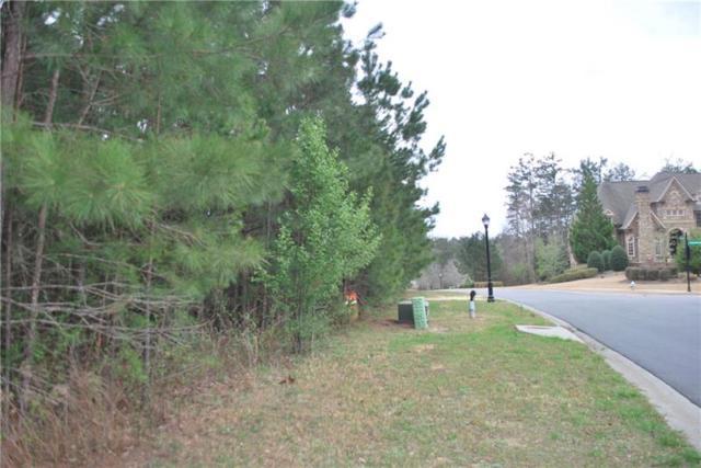 4583 Oglethorpe Loop NW, Acworth, GA 30101 (MLS #5992015) :: North Atlanta Home Team