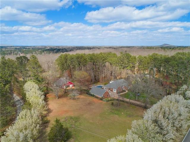 15350 Thompson Road, Milton, GA 30004 (MLS #5992017) :: Carr Real Estate Experts