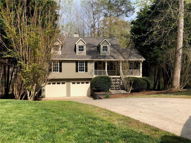 505 Rose Creek Trace, Woodstock, GA 30189 (MLS #5992034) :: North Atlanta Home Team