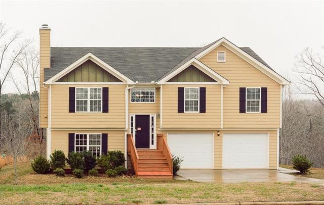 2734 Summer Creek Drive, Gainesville, GA 30507 (MLS #5992044) :: Carr Real Estate Experts