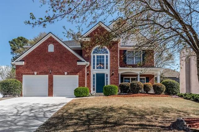 332 Brackin Trace, Grayson, GA 30017 (MLS #5992085) :: Carr Real Estate Experts