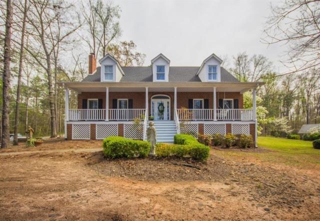 167 Del Ray Drive, Maysville, GA 30558 (MLS #5992087) :: Willingham Group