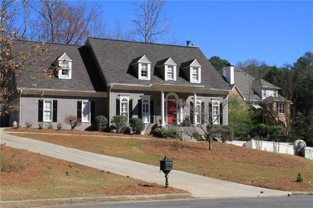 3215 Mill View Court, Suwanee, GA 30024 (MLS #5992106) :: Carr Real Estate Experts