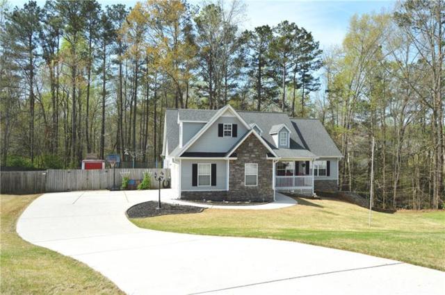 57 Legend Creek Place, Douglasville, GA 30134 (MLS #5992114) :: Carr Real Estate Experts