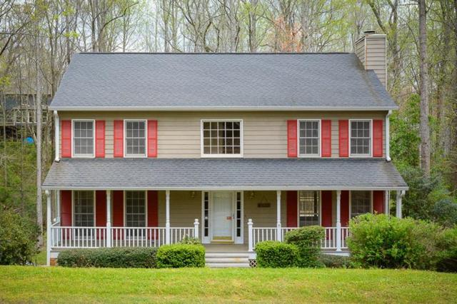 4568 Blakedale Road NE, Roswell, GA 30075 (MLS #5992160) :: The Cowan Connection Team