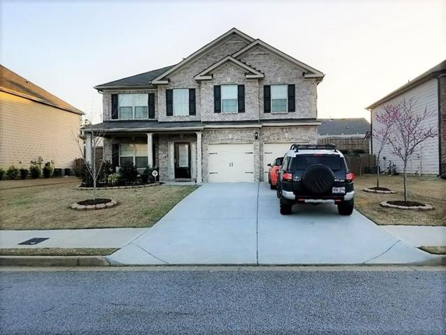 6716 Oak Hill Place, Fairburn, GA 30213 (MLS #5992180) :: Carr Real Estate Experts