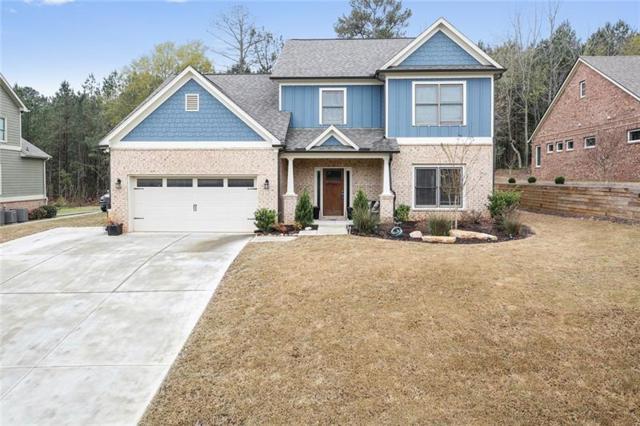 3407 Holly Glen Drive, Dacula, GA 30019 (MLS #5992182) :: RE/MAX Paramount Properties