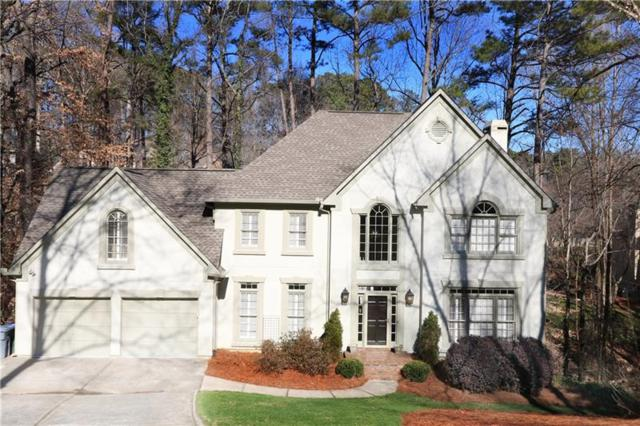 620 Highlands Court, Roswell, GA 30075 (MLS #5992191) :: The Bolt Group