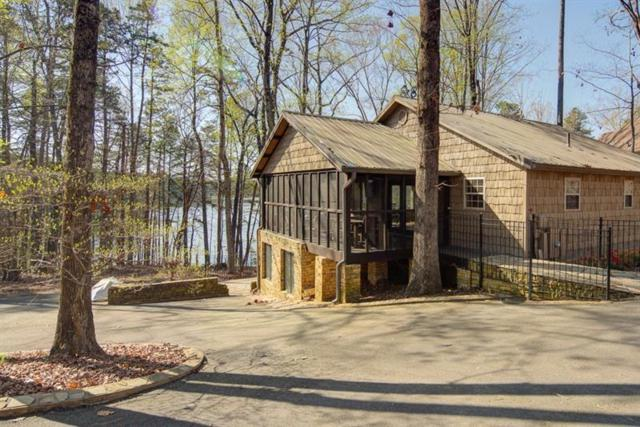 1597 Johnson Road, Gainesville, GA 30504 (MLS #5992193) :: Carr Real Estate Experts
