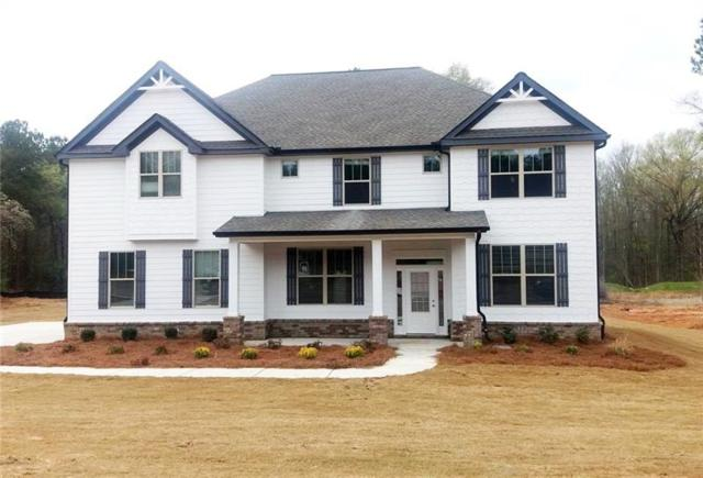 171 Ashwood Farms Drive, Senoia, GA 30276 (MLS #5992209) :: The Bolt Group
