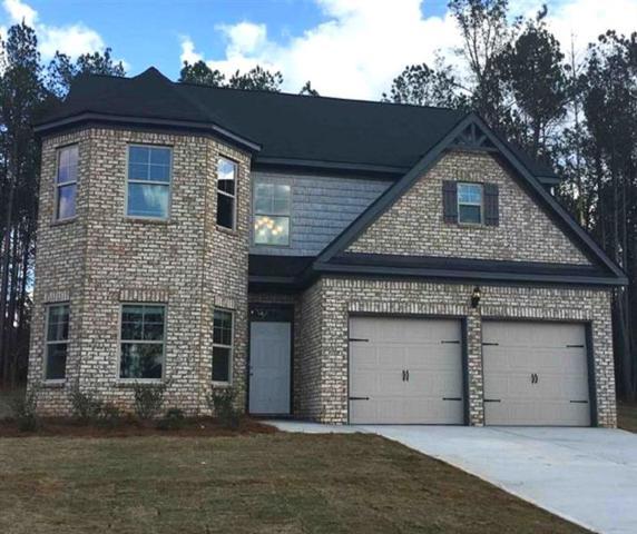 67 Pulaski Avenue, Hampton, GA 30228 (MLS #5992229) :: Carr Real Estate Experts