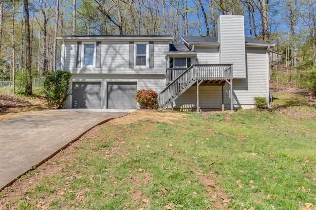 485 Ramsdale Drive, Roswell, GA 30075 (MLS #5992245) :: The Cowan Connection Team