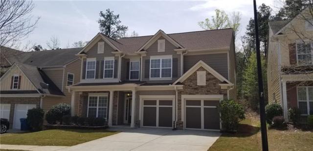 2353 Jasmine Glen Drive, Buford, GA 30519 (MLS #5992246) :: Carr Real Estate Experts