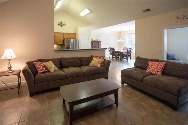 3154 Delacorte Drive, Acworth, GA 30101 (MLS #5992272) :: Carr Real Estate Experts