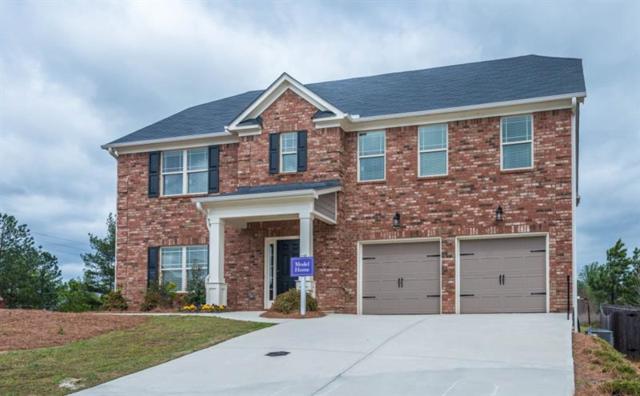 3970 Tarnrill Road, Douglasville, GA 30135 (MLS #5992281) :: Carr Real Estate Experts