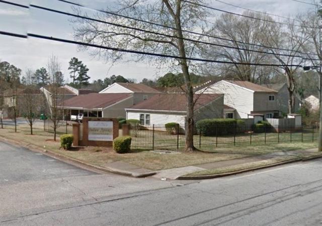 2076 Oak Park Lane, Decatur, GA 30032 (MLS #5992298) :: The North Georgia Group