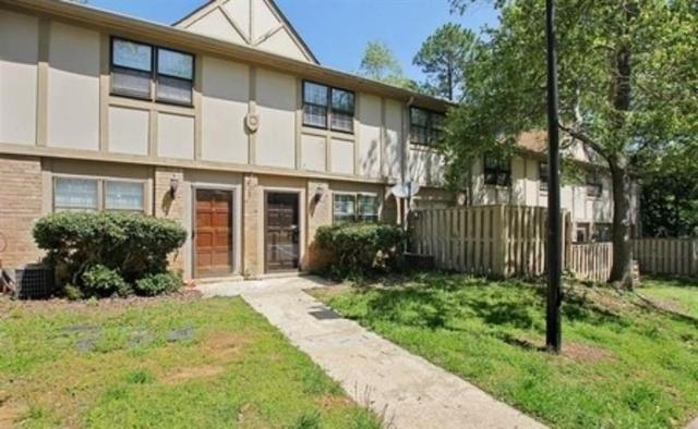 1150 Rankin Street O22, Stone Mountain, GA 30083 (MLS #5992307) :: Carr Real Estate Experts