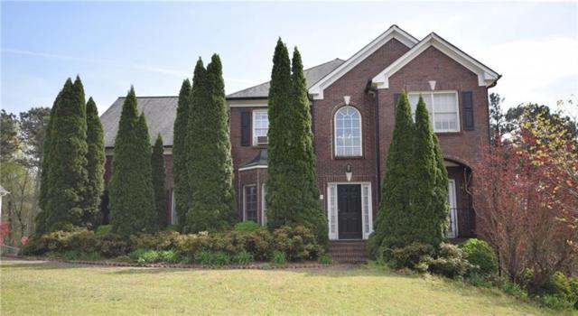 2495 Harbin Springs Cove, Dacula, GA 30019 (MLS #5992311) :: Carr Real Estate Experts