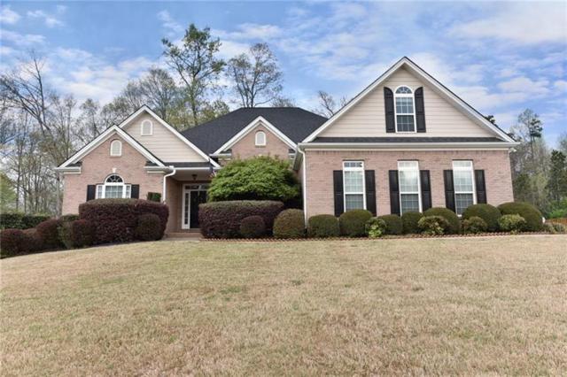 139 Montvale Drive, Hoschton, GA 30548 (MLS #5992316) :: Carr Real Estate Experts