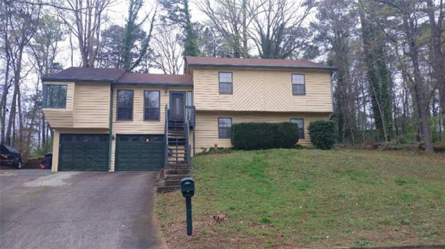 1441 Glynn Oaks Circle SW, Marietta, GA 30008 (MLS #5992371) :: Carr Real Estate Experts