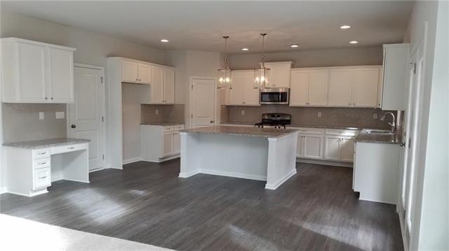 133 Grand Oaks Drive, Canton, GA 30115 (MLS #5992390) :: Path & Post Real Estate