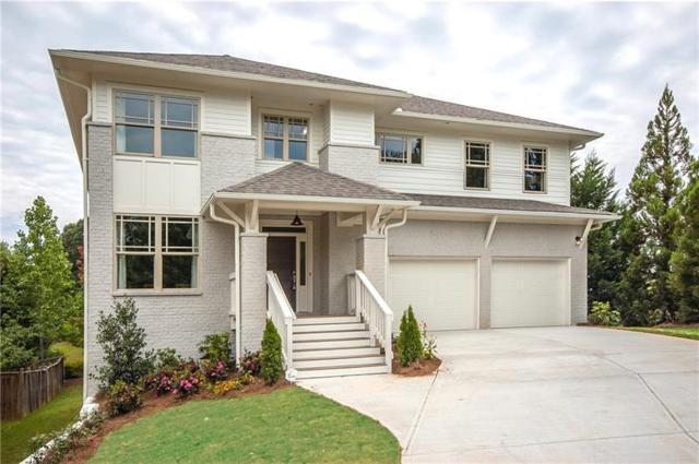 2908 Silver Hill Terrace, Atlanta, GA 30316 (MLS #5992398) :: The Russell Group