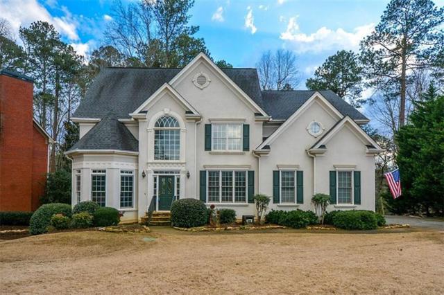 1505 Logan Circle, Cumming, GA 30041 (MLS #5992455) :: Iconic Living Real Estate Professionals