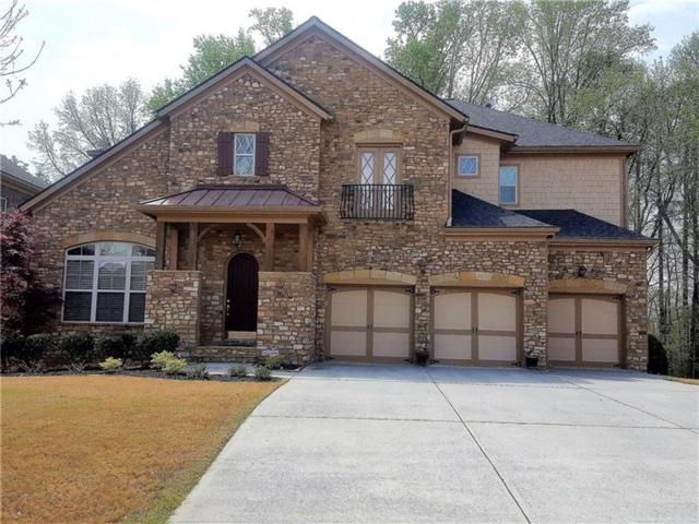 784 Morganton Drive, Johns Creek, GA 30024 (MLS #5992491) :: North Atlanta Home Team