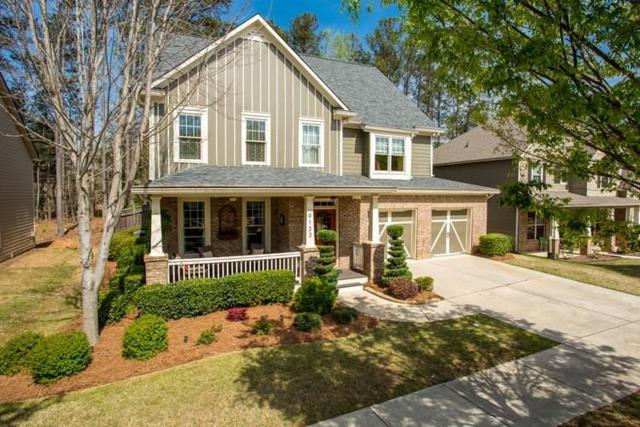 9133 Dover Street, Lithia Springs, GA 30122 (MLS #5992496) :: The Russell Group