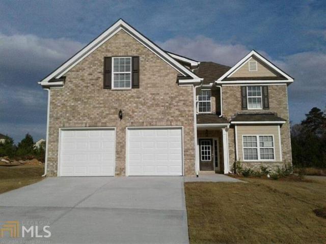 3854 Village Crossing Circle, Ellenwood, GA 30294 (MLS #5992503) :: The Russell Group
