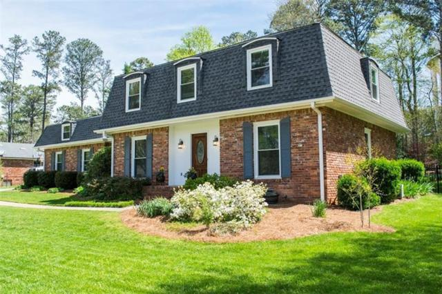 11575 Northgate Trail, Roswell, GA 30075 (MLS #5992504) :: North Atlanta Home Team