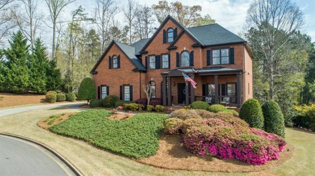 7046 Bennington Lane, Cumming, GA 30041 (MLS #5992507) :: North Atlanta Home Team