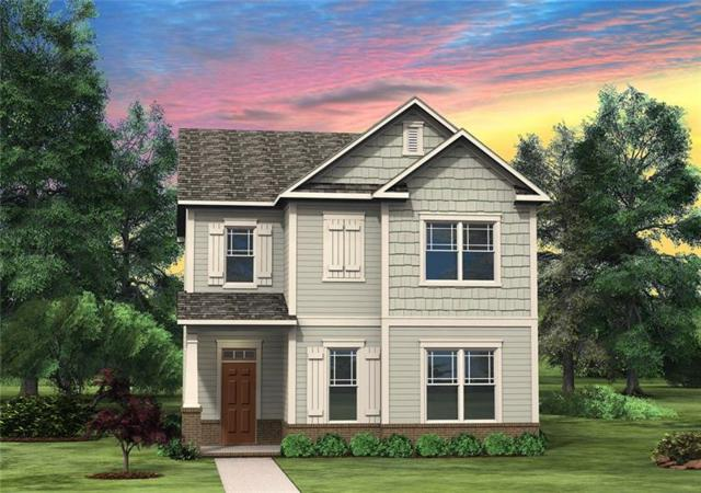 437 Suwanee Park Terrace, Suwanee, GA 30024 (MLS #5992548) :: Carr Real Estate Experts