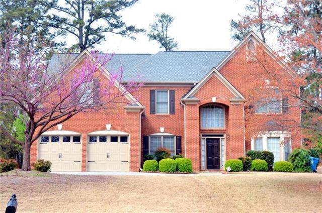 10790 Glenhurst Pass, Johns Creek, GA 30097 (MLS #5992553) :: Kennesaw Life Real Estate