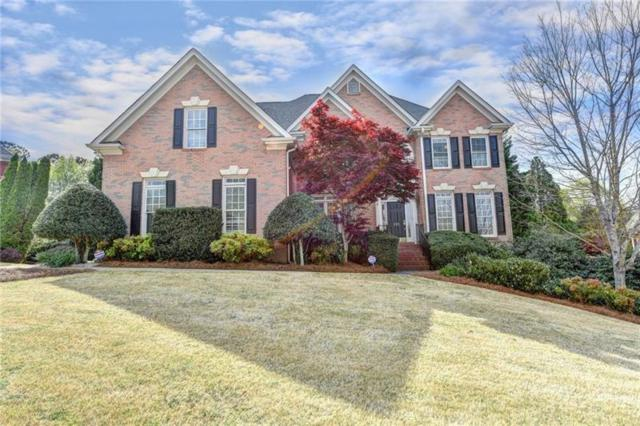 325 Hayward Lane, Alpharetta, GA 30022 (MLS #5992565) :: Carr Real Estate Experts