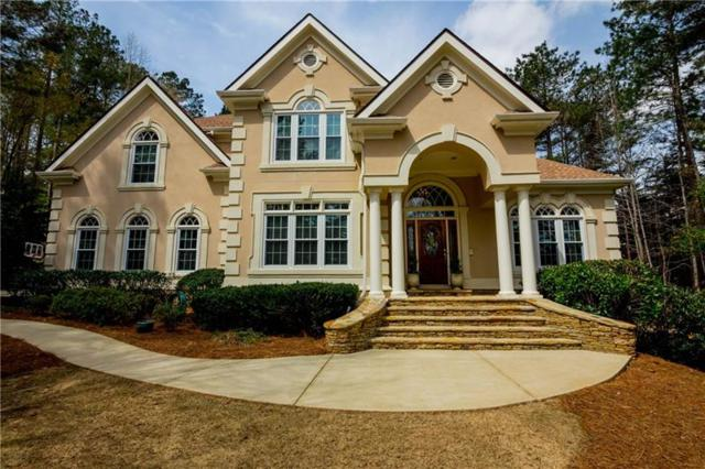 5331 Saville Drive, Acworth, GA 30101 (MLS #5992566) :: The Bolt Group
