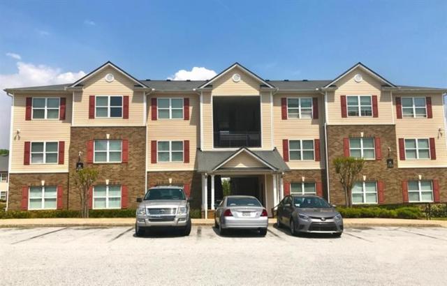 12304 Waldrop Place, Decatur, GA 30034 (MLS #5992578) :: North Atlanta Home Team