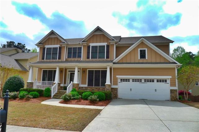 3982 Grand Park Drive, Suwanee, GA 30024 (MLS #5992590) :: North Atlanta Home Team