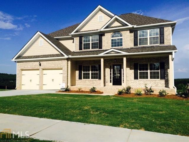 3860 Village Crossing Circle, Ellenwood, GA 30294 (MLS #5992598) :: The Russell Group