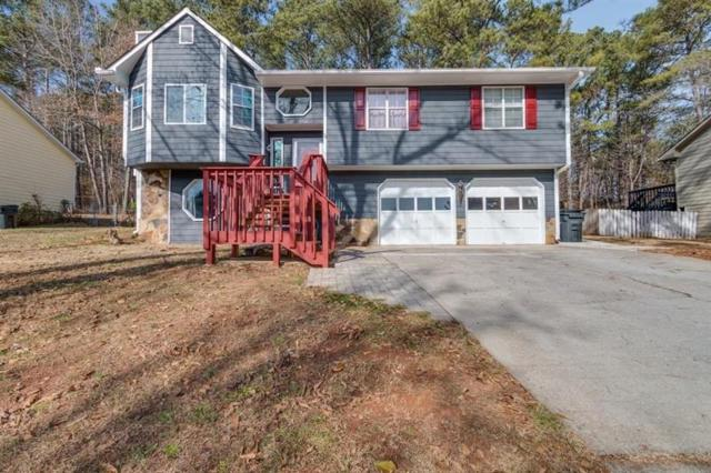 350 Rocky Cove Trail, Lawrenceville, GA 30044 (MLS #5992599) :: Carr Real Estate Experts