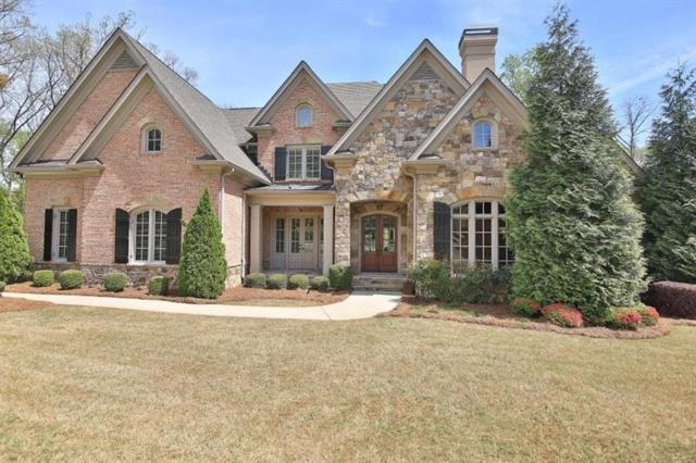 2676 Wynnton Drive, Duluth, GA 30097 (MLS #5992635) :: The Russell Group