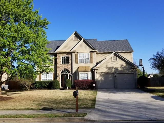 519 Glen Creek Way, Sugar Hill, GA 30518 (MLS #5992646) :: North Atlanta Home Team