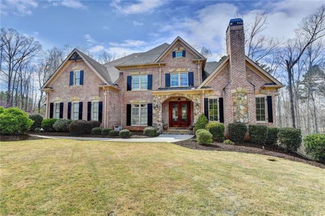 13330 Bishops Court, Roswell, GA 30075 (MLS #5992647) :: The Russell Group