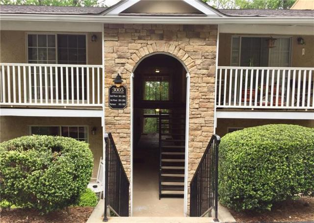 3005 Seven Pines Lane #102, Atlanta, GA 30339 (MLS #5992648) :: Kennesaw Life Real Estate